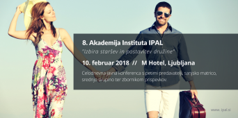 8. Akademija Instituta IPAL